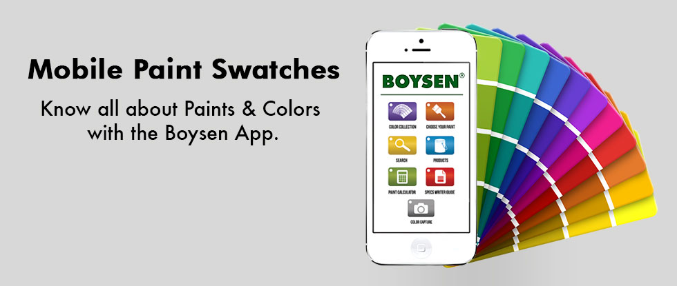 Pacific Paint Boysen Philippines Inc Boysen The No 1 Paint
