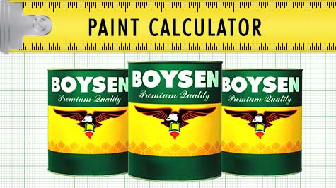 Getting Confused With The Diffe Types Of Paints For Substrates Let Boysen Help Narrow Down Your Choices By Giving You Paint Options