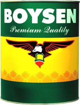 Pacific Paint Boysen Philippines Inc Premium Acrylic Water Based Paints