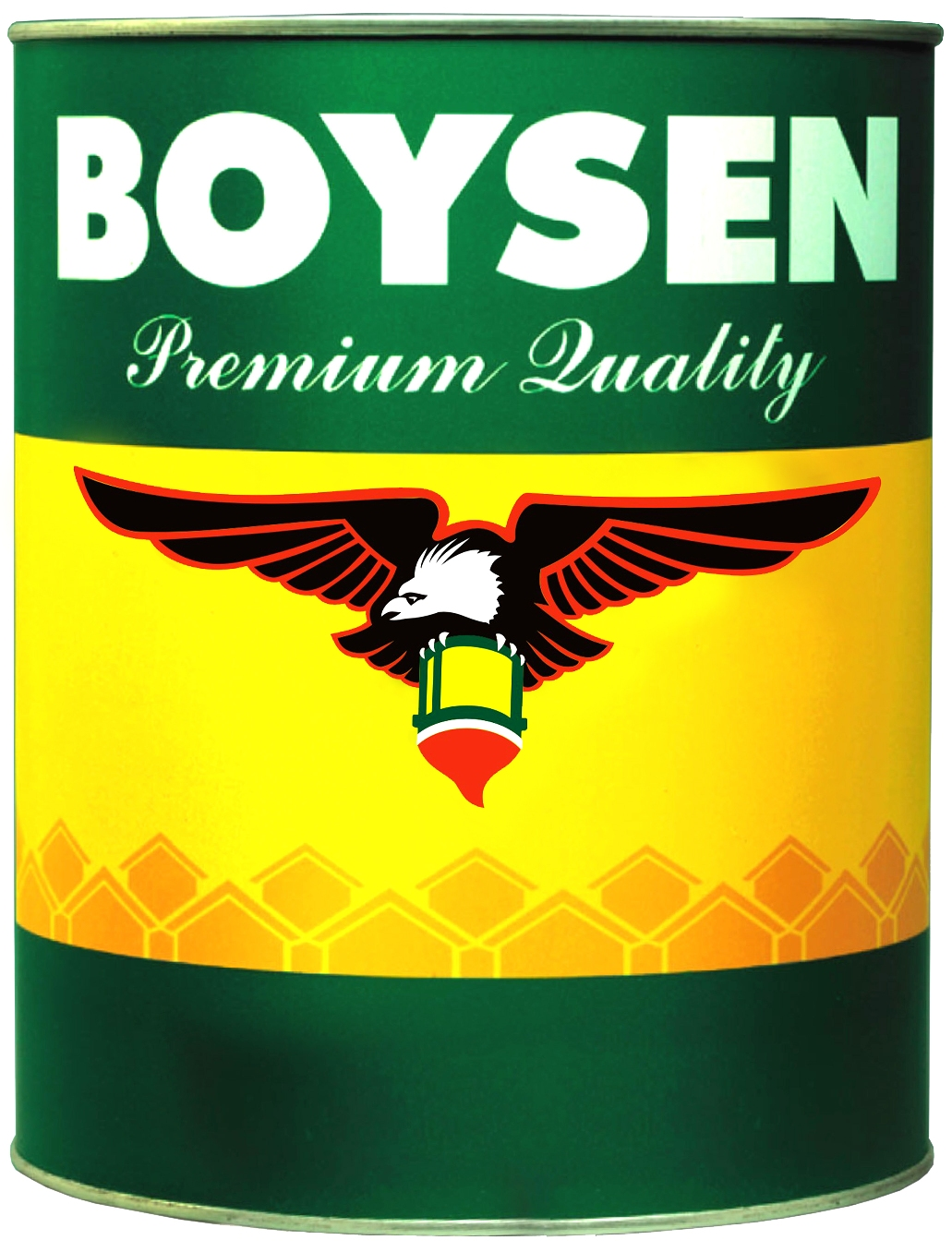Pacific Paint Boysen Philippines Inc Alkyd Enamel