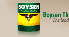 Boysen The Number 1 Paint