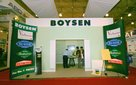 WORLDBEX 2008 and BOYSEN<sup>®</sup>: Elevating Philippine Construction