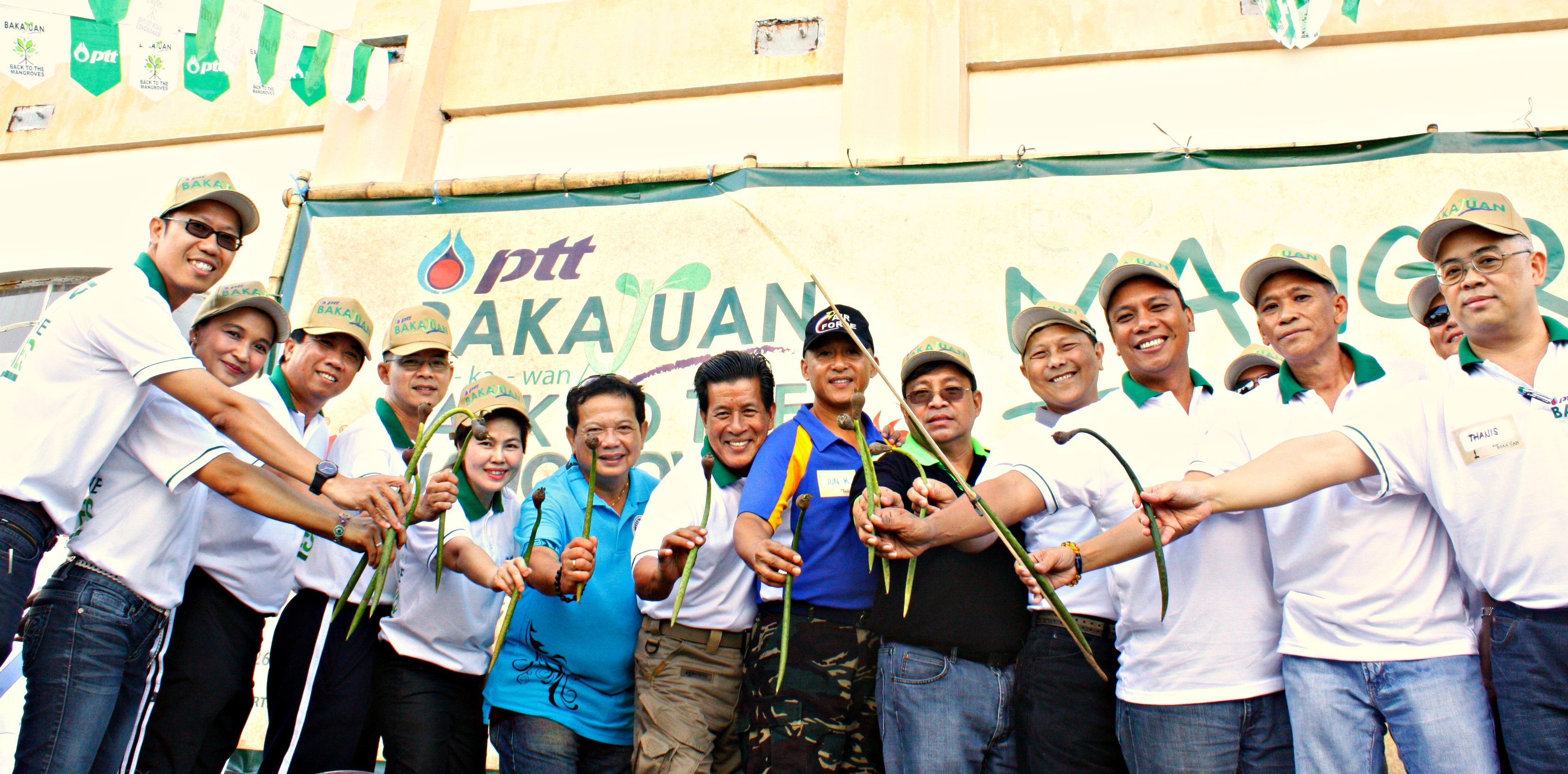 PTT Philippines strives to improve environment, community